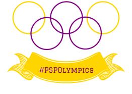 #PSPOlympics