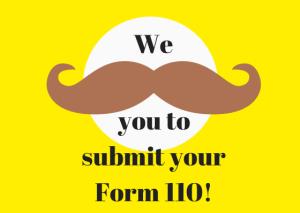 Form 110