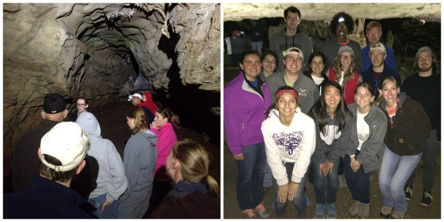 Gamma Beta Chapter Wilderness Weekend | Phi Sigma Pi National Honor Fraternity