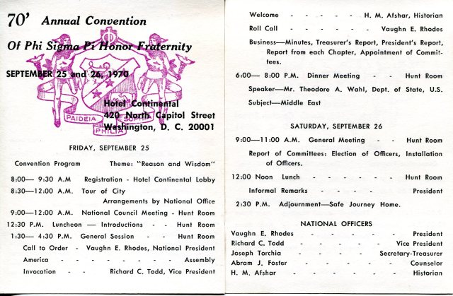 Convention1970