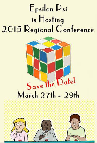 2015 GLRC Save the Date