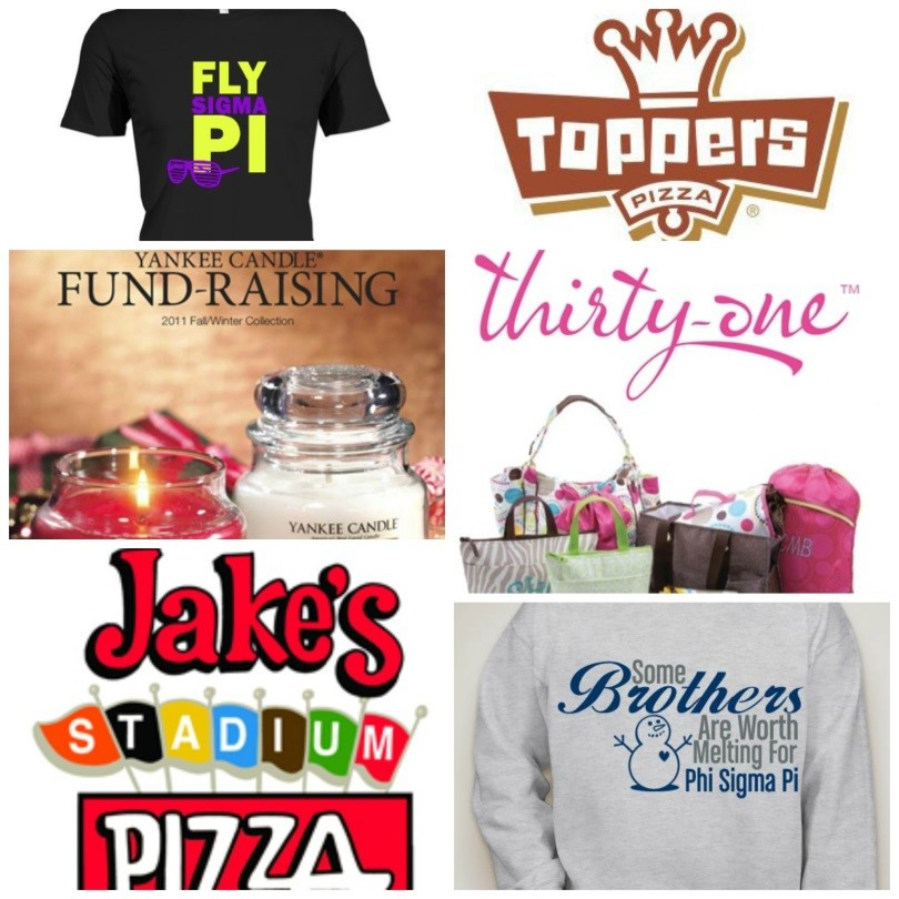 Epsilon Lambda Fundraising Ideas | Phi Sigma Pi National Honor Fraternity
