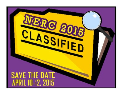 NERC 2015 Save the Date
