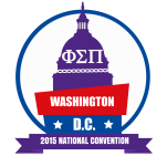 2015 National Convention Logo