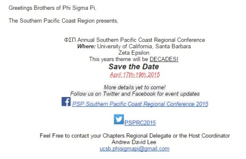 SPC Save the Date 2015