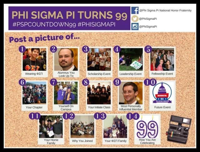 PSP Turns 99