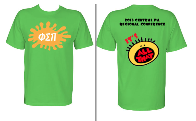 2015 Central PA Regional Confernece