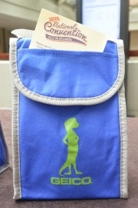 V.I.P. Bag