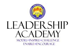 Attend the first ever PFA Leadership Academy!