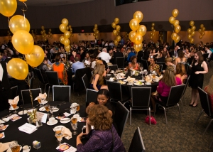 Awards, dinner and more will all happen at the 53rd Annual Awards Banquet and Ceremony