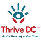 ThriveDC Logo TaglineB 2COLORRGB 2012