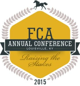 FCA 2015 Annual Conference