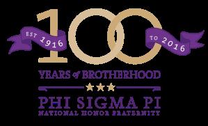PSP Centennial Logo