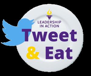 Tweet & Eat