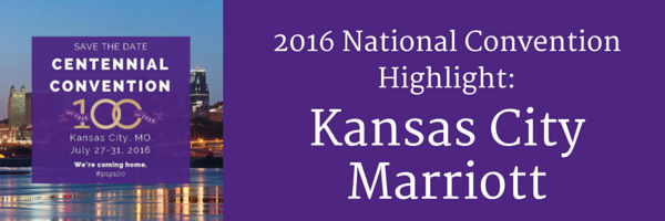 2016 National Convention Highlight-