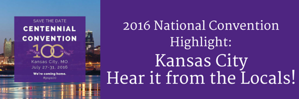 2016 National Convention Highlight- Locals