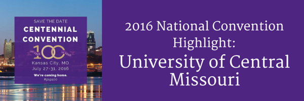 2016 National Convention Highlight- UCM