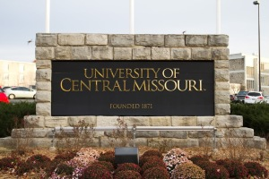 Copy of University of Central Missouri