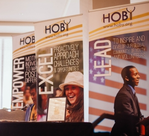 HOBY Table
