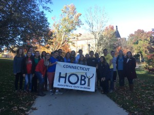 PSP and HOBY
